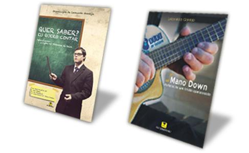 Livros Publicados Leonardo Gontijo