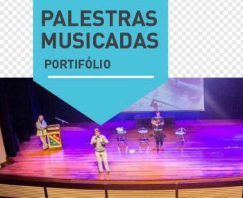 Portifólio de Palestras 2017