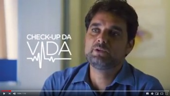 Video Check Up da Vida Leonardo Gontijo